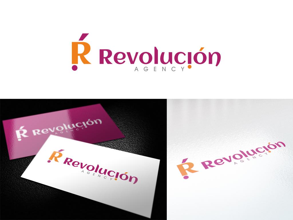 Разработка логотипа и фир. стиля агенству Revolución фото f_4fbf64fe22401.jpg
