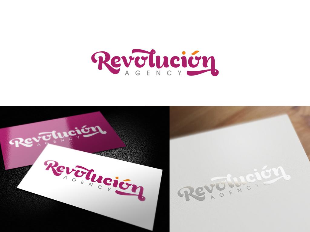 Разработка логотипа и фир. стиля агенству Revolución фото f_4fbf651d988f1.jpg