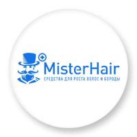 Косметические средства для волос - misterhair.ru