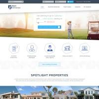 Портал аренды и покупки недвижимости
