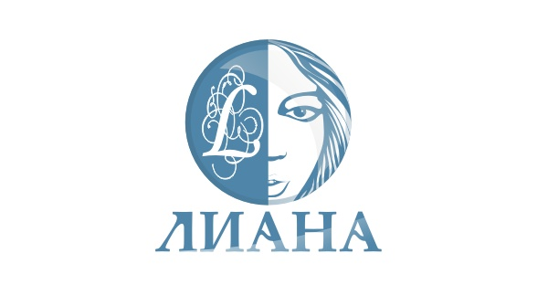 лого для конкурса Лиана