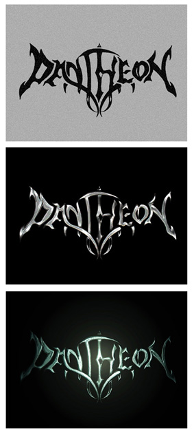 Лого для группы