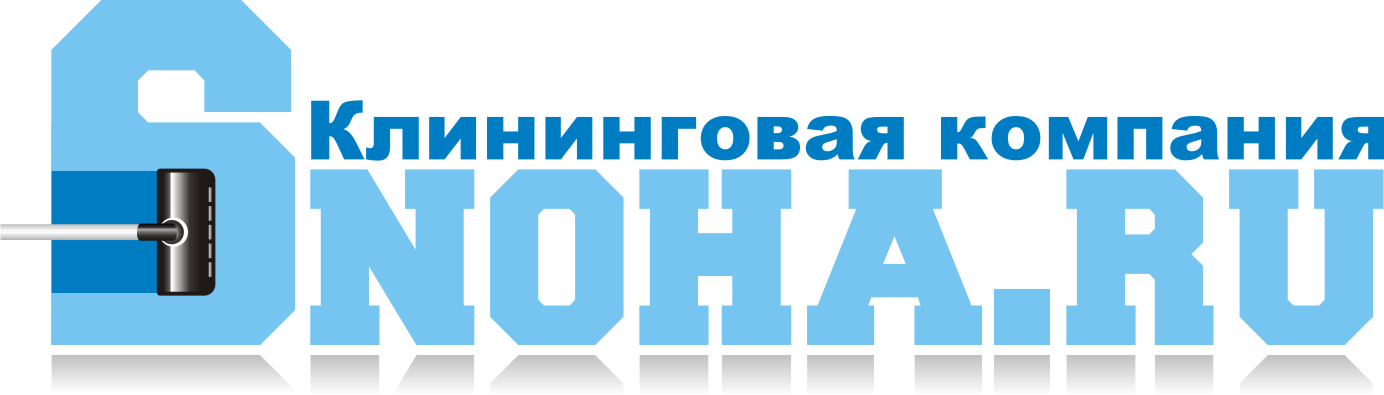 Логотип клининговой компании, сайт snoha.ru фото f_42554a660099c3e6.jpg