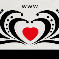"""Логотип """"Служба знакомств"""""""
