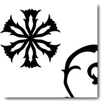 Отрисовка орнамента