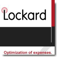 Листовка Lockard