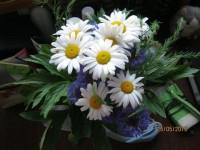 Художественный текст - цветы