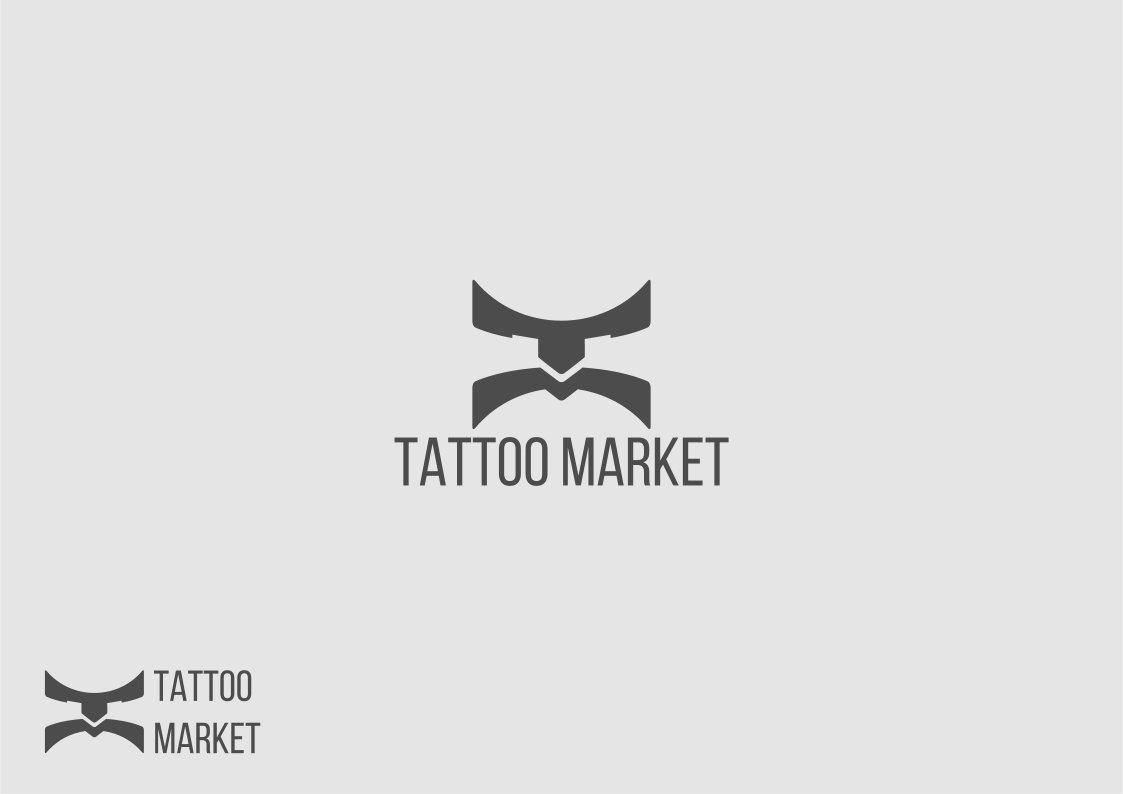 Редизайн логотипа магазина тату оборудования TattooMarket.ru фото f_2635c3ff13a8a667.jpg