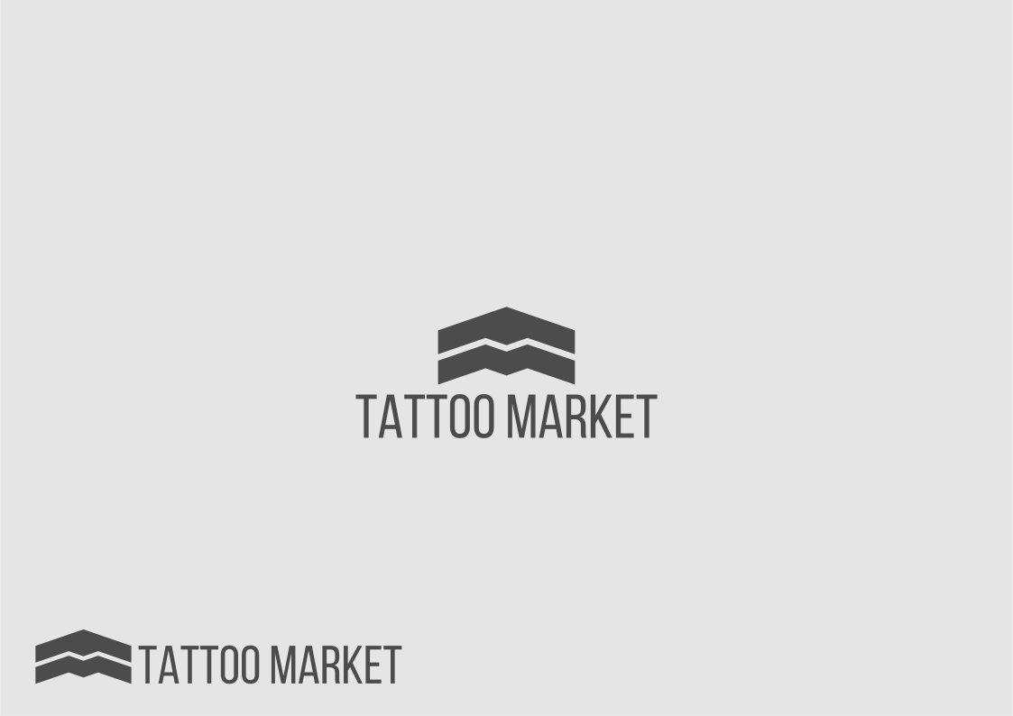 Редизайн логотипа магазина тату оборудования TattooMarket.ru фото f_9915c3ff2ec04a9a.jpg
