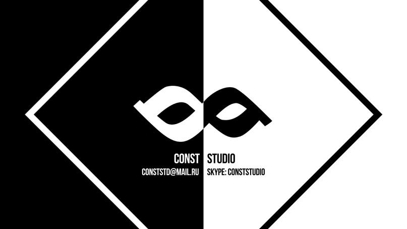 DEMO REEL[CONST_STUDIO]