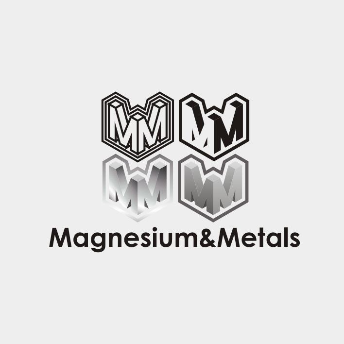 Логотип для проекта Magnesium&Metals фото f_4e79ff7671463.png