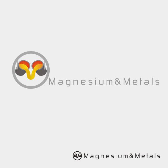 Логотип для проекта Magnesium&Metals фото f_4e7a1444948b2.png