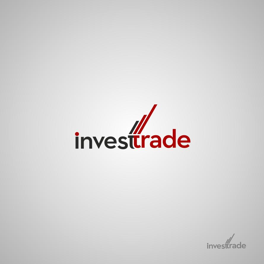 Разработка логотипа для компании Invest trade фото f_817512063784df49.png
