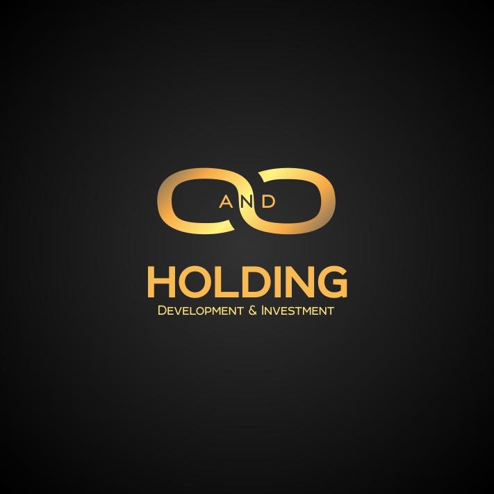 """Разработка Логотипа +  Фирменного знака для компании """"O & O HOLDING"""" фото f_0385c7e14c1a3c87.jpg"""
