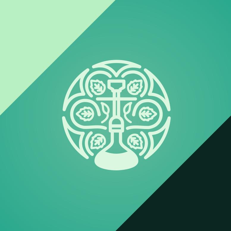 Создать логотип для кальянной!!! фото f_1905e14938d753a7.jpg