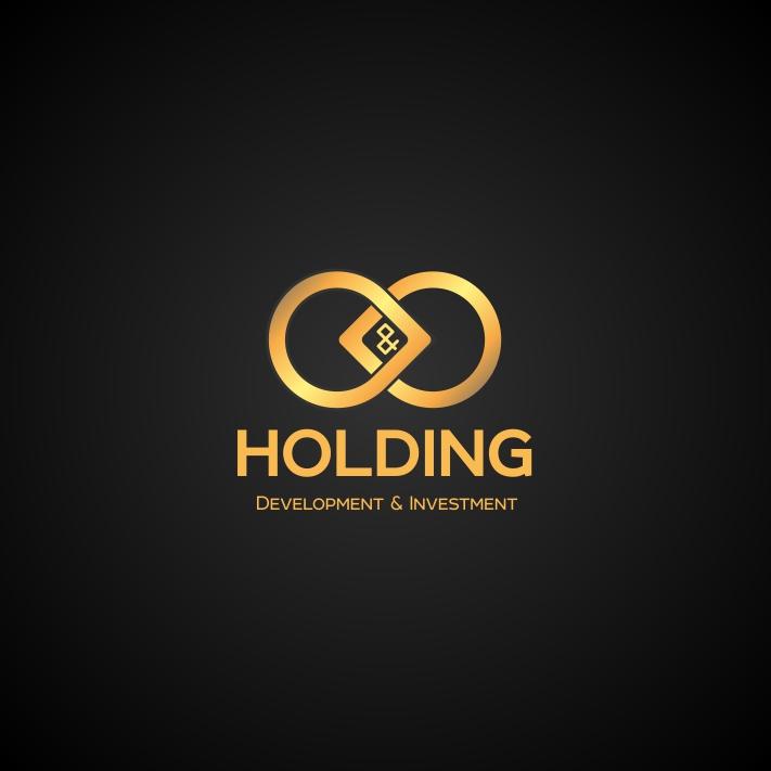 "Разработка Логотипа +  Фирменного знака для компании ""O & O HOLDING"" фото f_2325c7e14d60d685.jpg"
