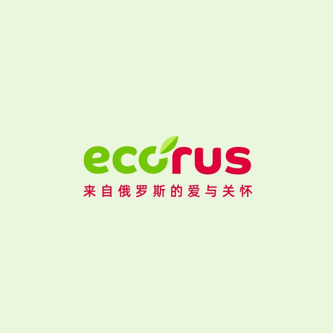 Логотип для поставщика продуктов питания из России в Китай фото f_2715eb5684558de6.jpg