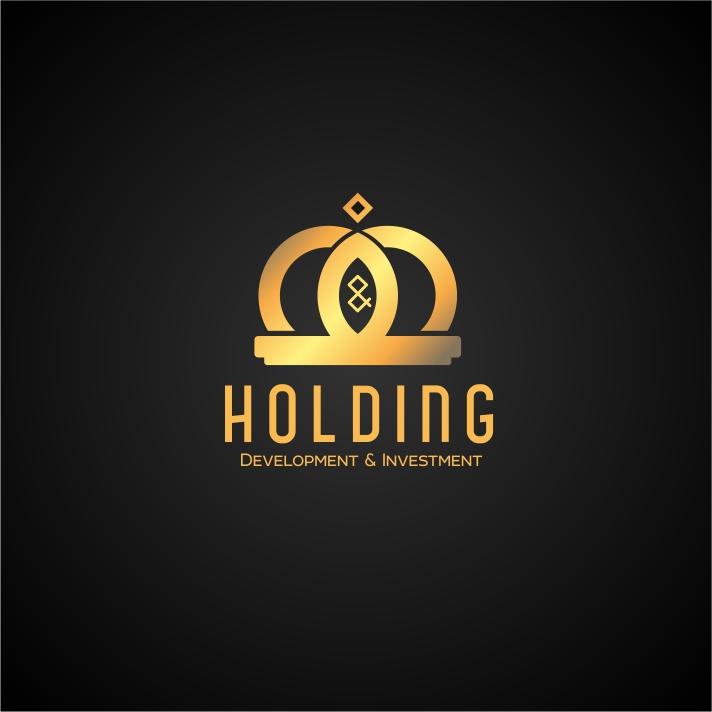 "Разработка Логотипа +  Фирменного знака для компании ""O & O HOLDING"" фото f_2985c8118e6877b3.jpg"