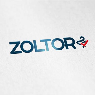 Логотип и фирменный стиль ZolTor24 фото f_3245c94e03a1988b.jpg