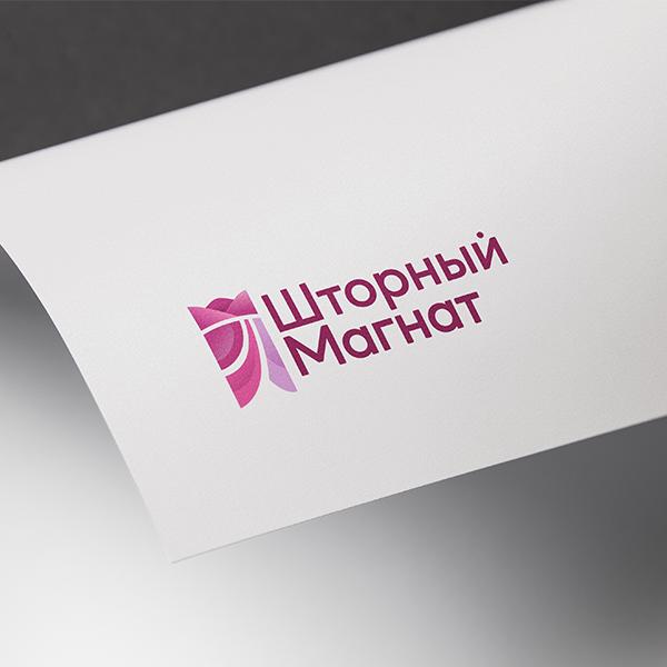 Логотип и фирменный стиль для магазина тканей. фото f_4465ce7b247703c4.jpg