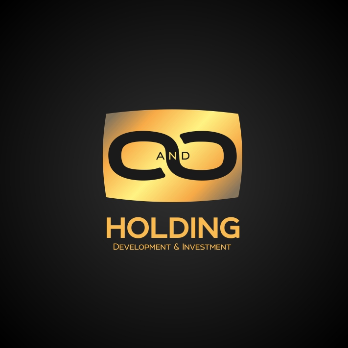 """Разработка Логотипа +  Фирменного знака для компании """"O & O HOLDING"""" фото f_5155c7e14ca2b6ec.jpg"""