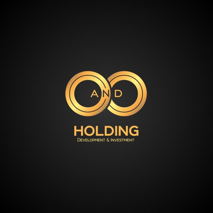 "Разработка Логотипа +  Фирменного знака для компании ""O & O HOLDING"" фото f_5995c7cea8be2c7b.jpg"