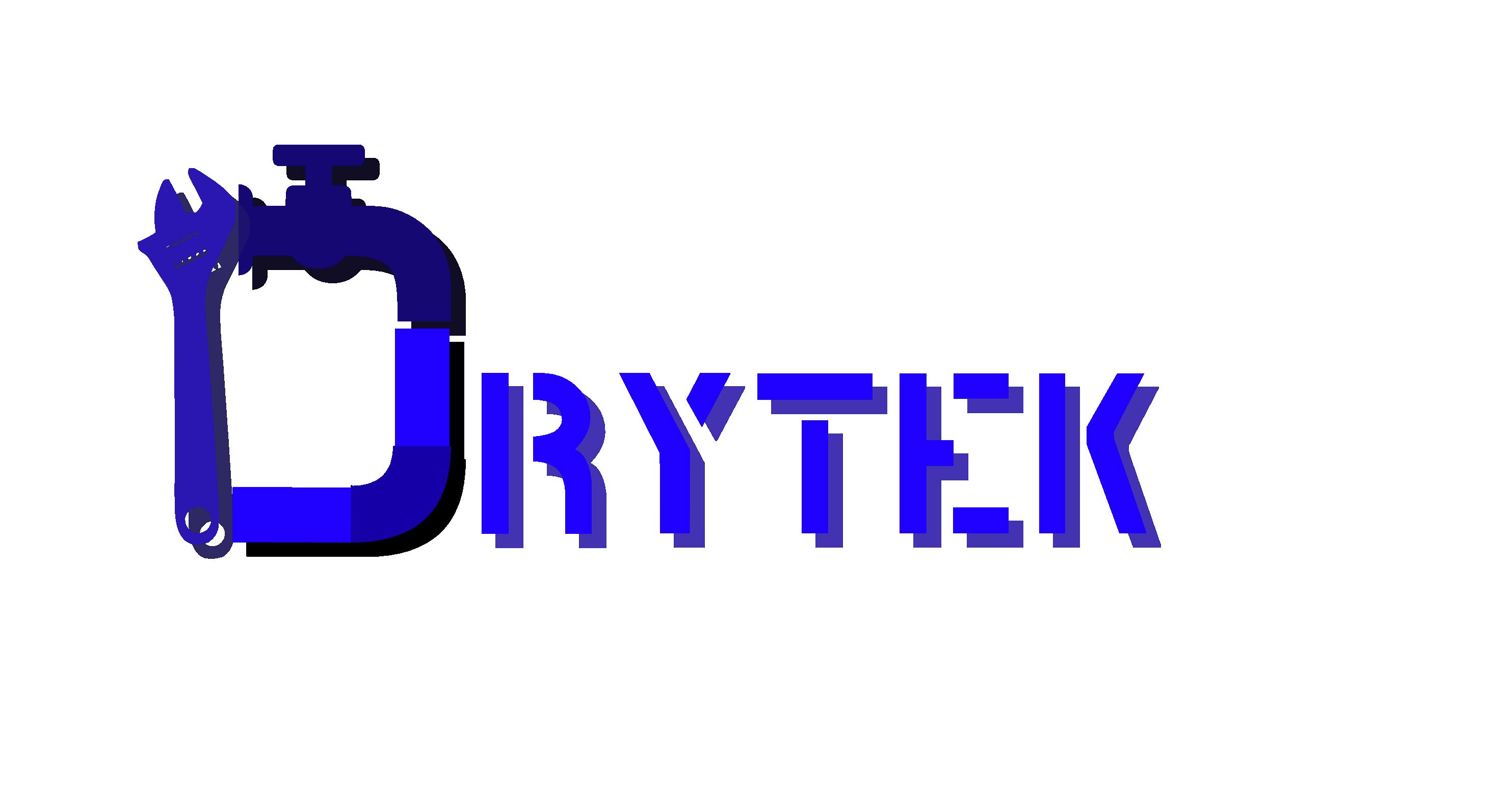 Создание логотипа для компании Drytek фото f_92659b571102dc9b.png