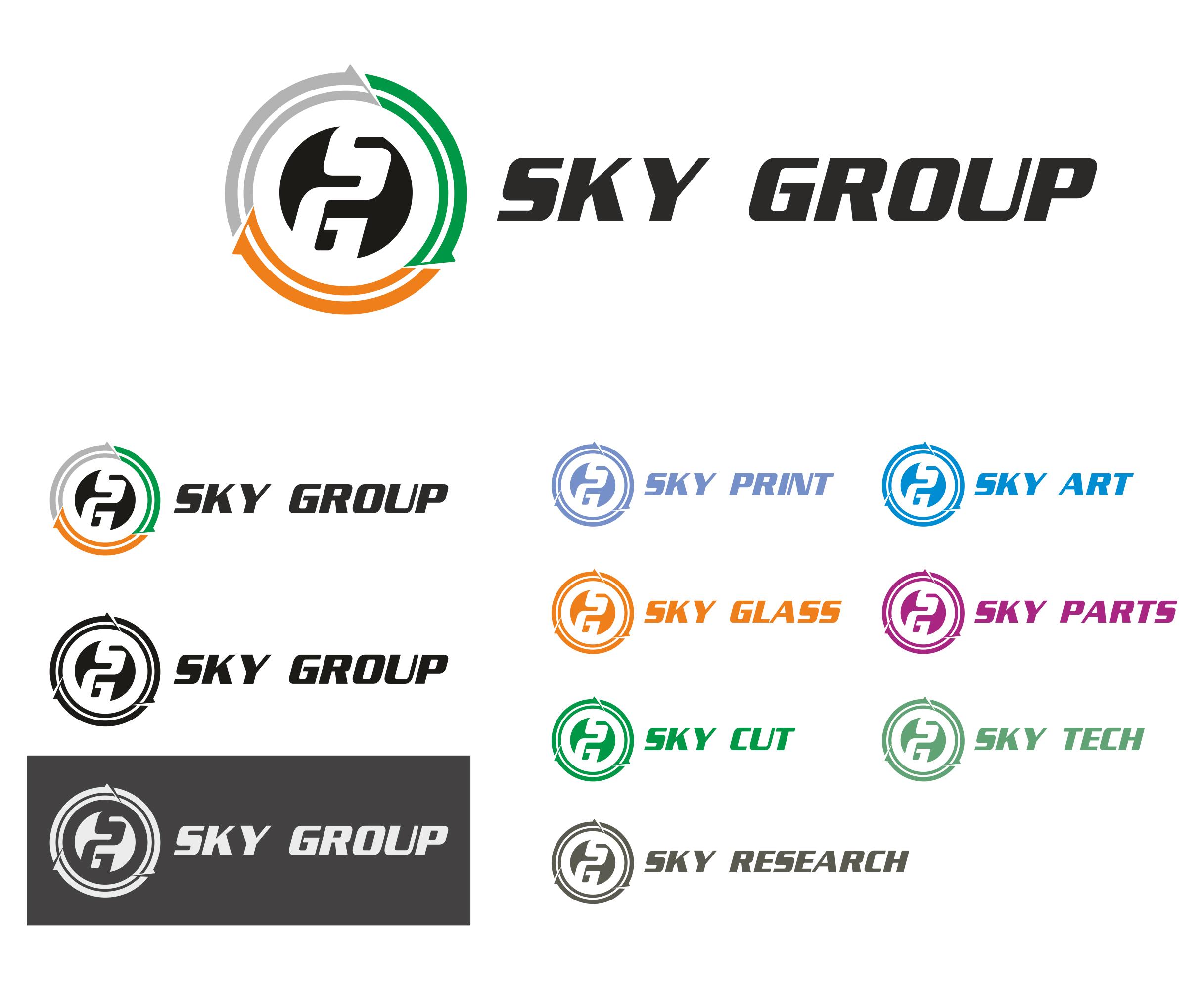 Новый логотип для производственной компании фото f_4465a85369d58f4d.jpg