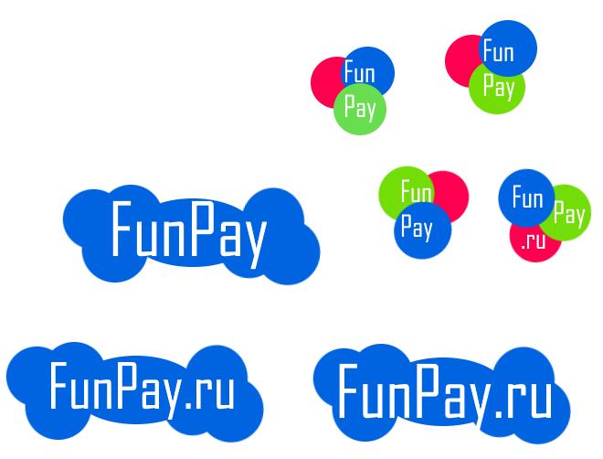 Логотип для FunPay.ru фото f_7505991736b49601.png
