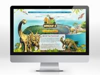 Качественный, яркий дизайн вашего сайта!