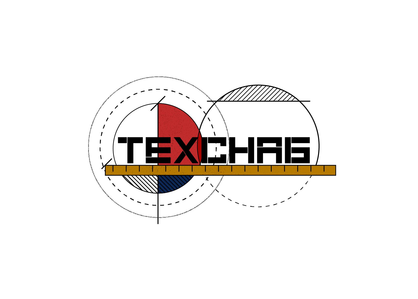 Разработка логотипа и фирм. стиля компании  ТЕХСНАБ фото f_1765b2005feb0140.png