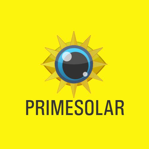 Логотип компании PrimeSolar [UPD: 16:45 15/12/11] фото f_4eecb3624ee86.png