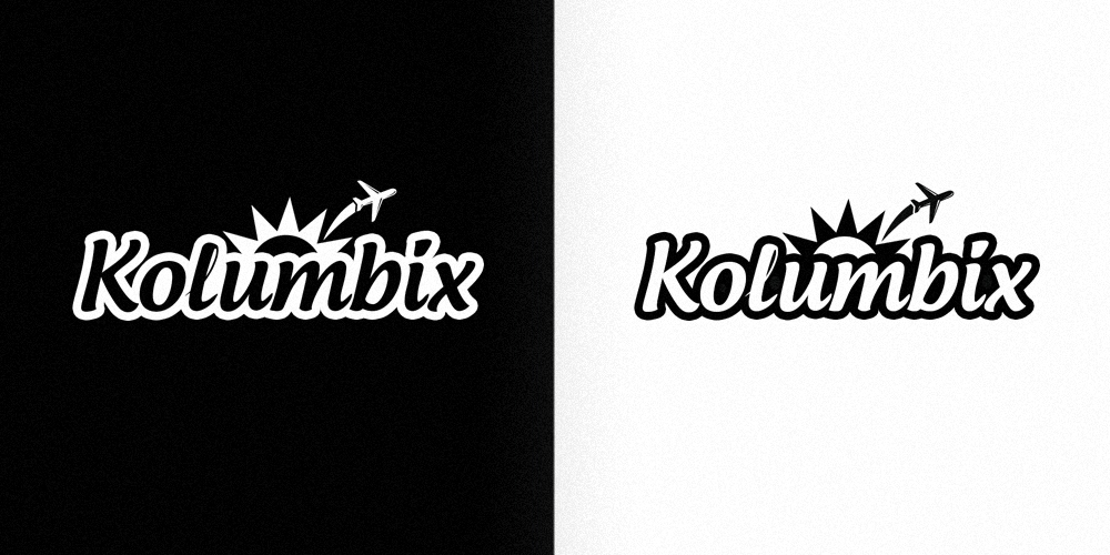 Создание логотипа для туристической фирмы Kolumbix фото f_4fb6149899508.jpg