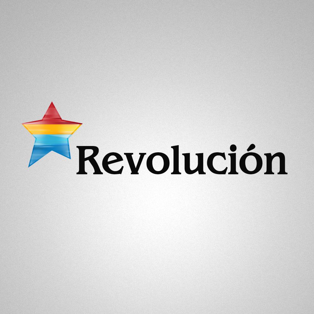 Разработка логотипа и фир. стиля агенству Revolución фото f_4fbe3164867d2.png