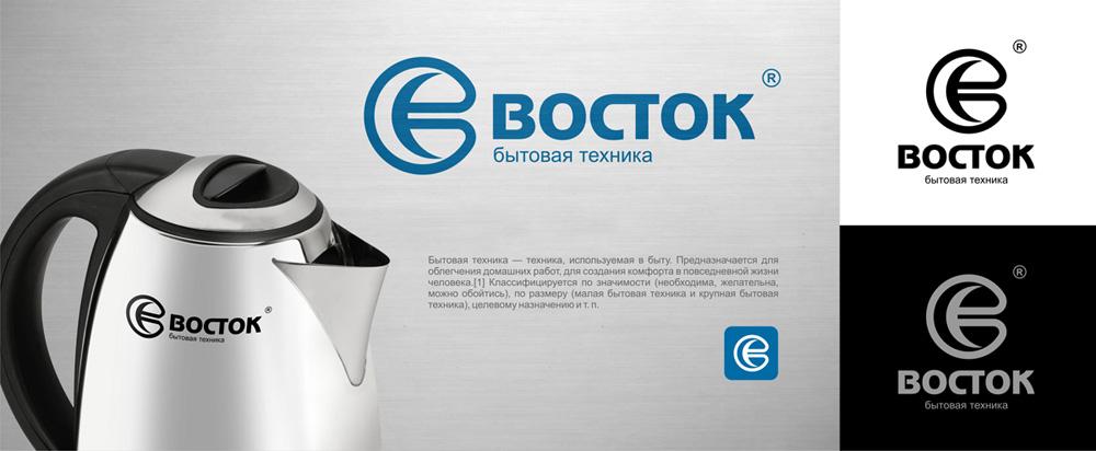 лого Восток