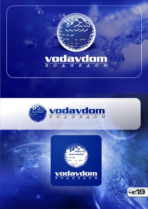 лого Водавдом