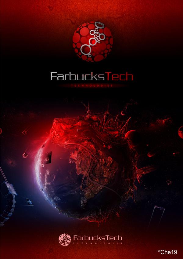 лого Farbucks Technologies