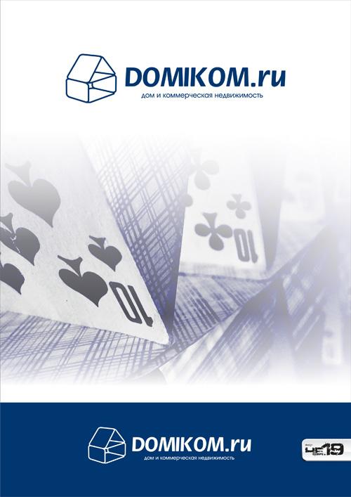 лого DOMIKOM.ru