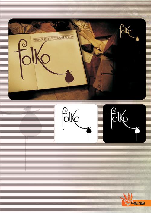 лого FOLKO