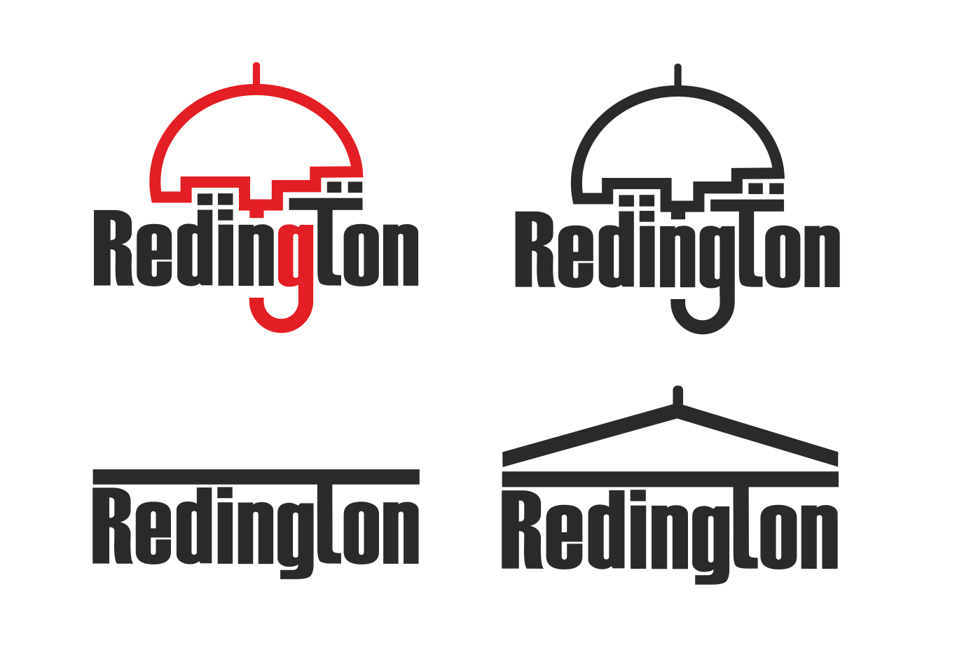 Создание логотипа для компании Redington фото f_10459b986c5ae96d.png