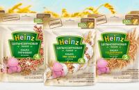 Цельнозерновые каши Heinz