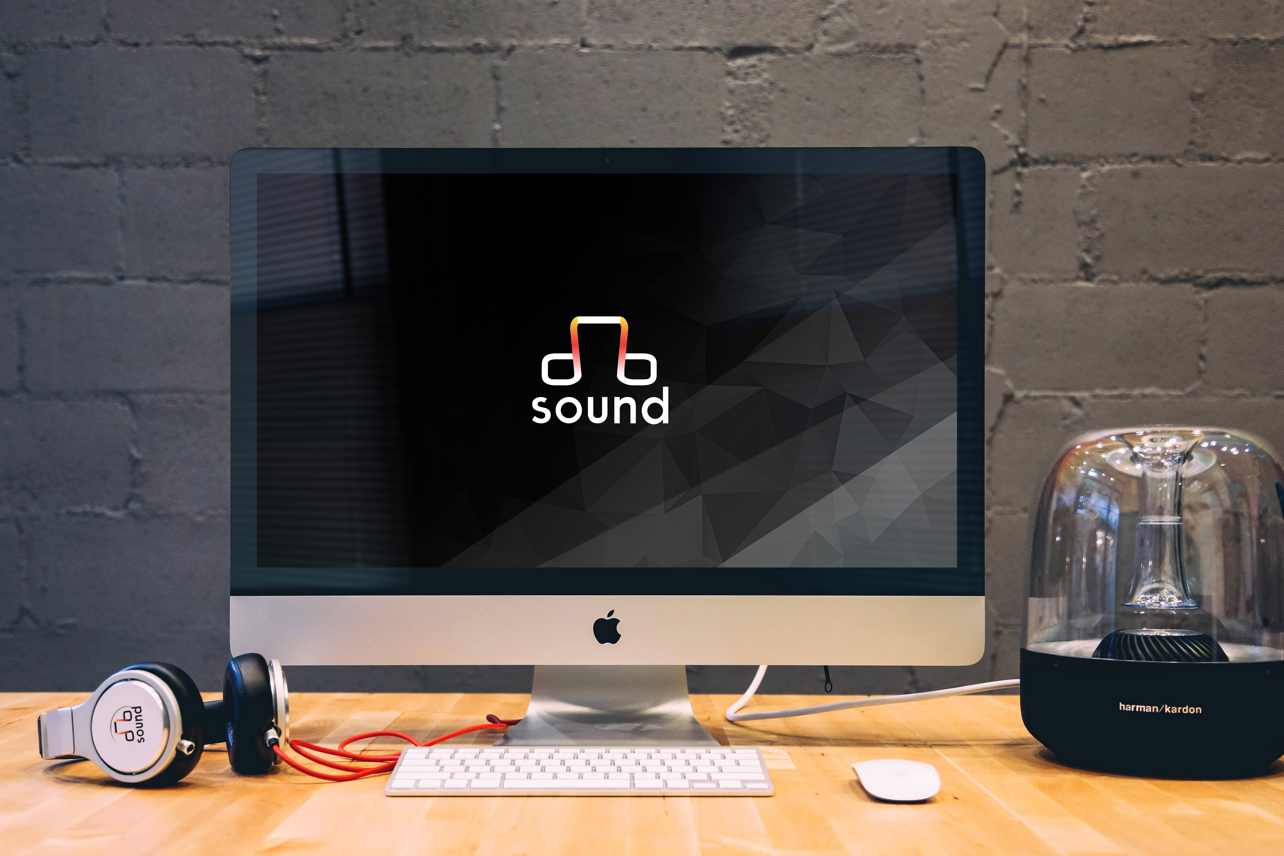Создание логотипа для компании dB Sound фото f_58459baedccaf317.jpg
