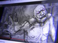 Тизер, ролик для презентации концепции игры.