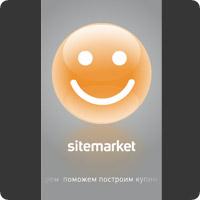 бвнер для сайта sitemarket