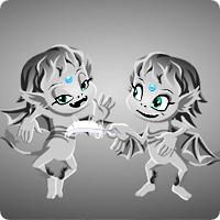 Анимация персонажей для игры