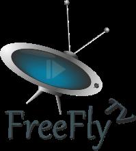 Логотип для общественного интернет-телевидения FreeFly фото f_4f979a2c5658d.png