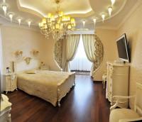 Квартира в дворцовом стиле, Москва, Ломоносовский проспект