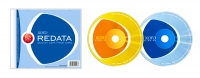 CD-R диски Xoro (серия «Стандарт»)