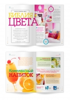 Журнал «Идея» (развороты, ч. 1)