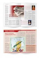 Развороты журнала «Бюджетный учет» (2)